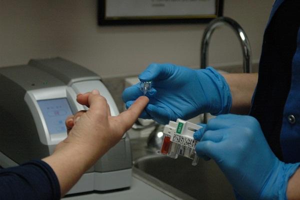 Địa chỉ xét nghiệm ở Đà Nẵng để tầm soát tiểu đường